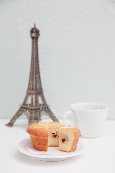 巴斯克蛋糕 Gâteau Basque 3