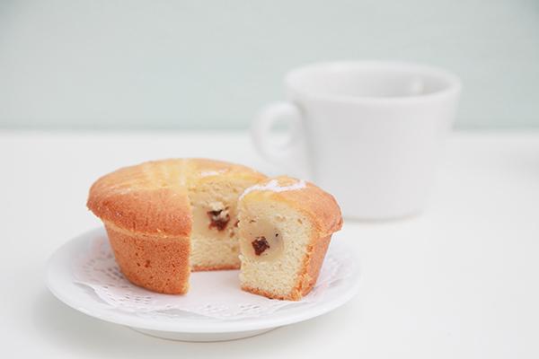巴斯克蛋糕 Gâteau Basque